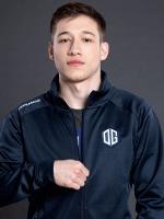 """Mateusz """"mantuu"""" Wilczewski"""