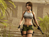 Starke weibliche Charaktere in Videospielen