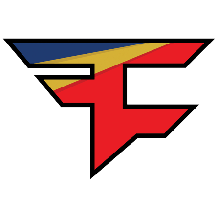 Space Soldiers vs FaZe