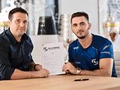 SK Gaming wieder mit FIFA-Abteilung: Mirza Jahic verpflichtet