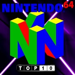 Die Top 10 der besten N64-Spiele