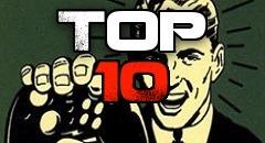 Top 10: Die Gesprächsthemen der Gaming-Community