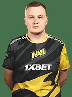 "Egor ""flamie"" Vasilyev"