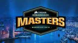 DreamHack Masters Marseille: NaVi, Gambit, Astralis und Fnatic im Halbfinale