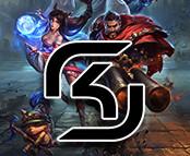 Riot Games leakt Rückkehr von SK Gaming