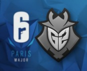 G2 Esports gewinnt das Six Major Paris