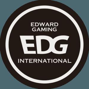 kt Rolster vs Edward Gaming