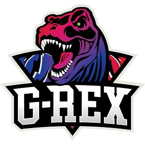 100 Thieves vs G-Rex
