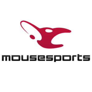 Ghost vs mousesports
