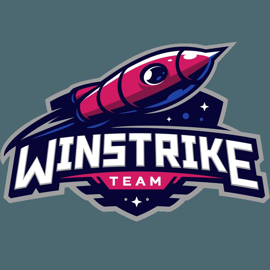 ENCE vs Winstrike