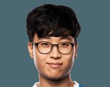 """Lee """"Kuro"""" Seo-haeng"""