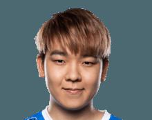 """Lee """"Spirit"""" Da-yoon"""