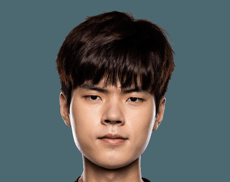 """Kim """"Deft"""" Hyuk-kyu"""