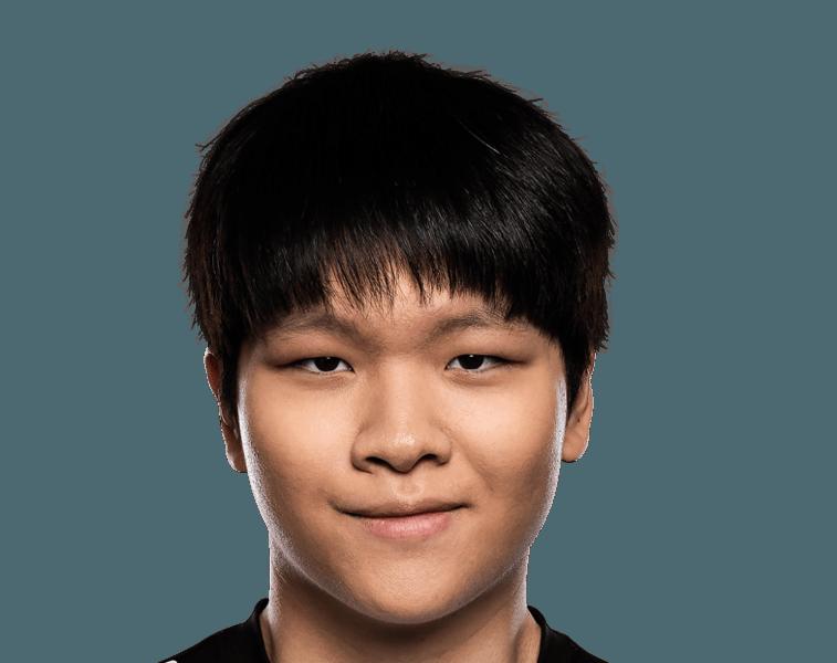 "Hwang ""Kingen"" Seong-hoon"