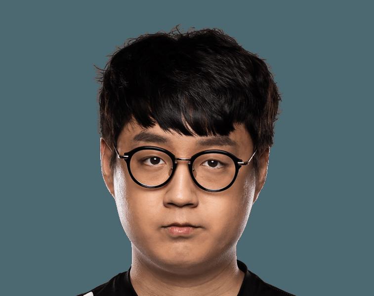 """Cho """"Mata"""" Se-hyeong"""
