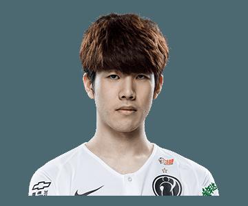 "Kang ""TheShy"" Seung-lok"