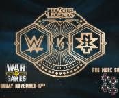 League of Legends trifft auf WWE