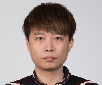 """Bin """"Savage"""" Liu"""