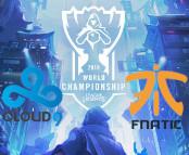 WCS 2018 – Viertelfinale Tag 2: Cloud9 und Fnatic ziehen ins Halbfinale ein – Die LCS triumphiert