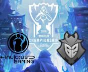 WCS 2018 – Viertelfinale Tag 1: Die Underdogs obsiegen
