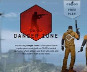 Danger Zone – CS:GO erhält Battle-Royale Modus