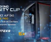 """Team """"WATD0INK"""" gewinnt auch Spieltag 4 des Caseking Community Cup"""