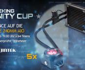 Caseking Community Cup: Am 22. Februar 2019 startet unser CS:GO Turnier in den 5. Spieltag – Jetzt anmelden!
