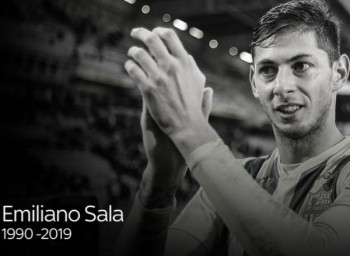 EA SPORTS entfernt toten Sala aus FIFA