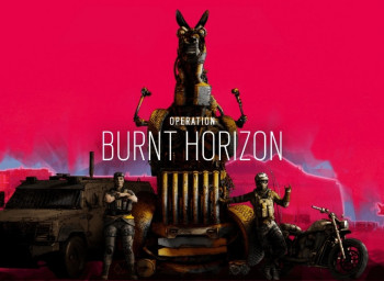 Vorschau: Rainbow Six: Siege – Burnt Horizon (Year 4)