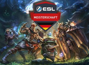 ESL Meisterschaft: EURONICS Gaming verpasst Playoffs