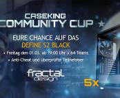 """Team """"ttc"""" setzt sich an Spieltag 7 Caseking Community Cup durch"""