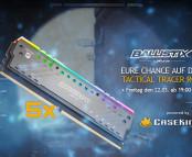 Caseking Community Cup: 9. Spieltag startet am 22. März – Gewinnt 16GB RAM von Crucial