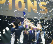 Team Liquid nach Comeback LCS Spring-Champion