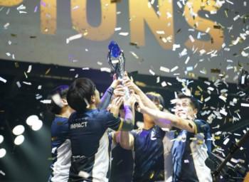 Team Liquid nach Comeback LCS Spring-Champion
