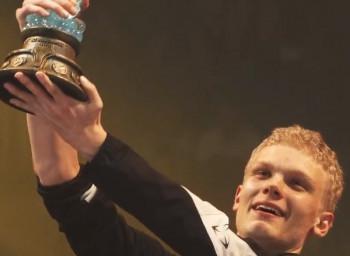Hunterace gewinnt die HCT World Championship