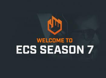 Gruppenübersicht der ECS SEASON 7 Finals
