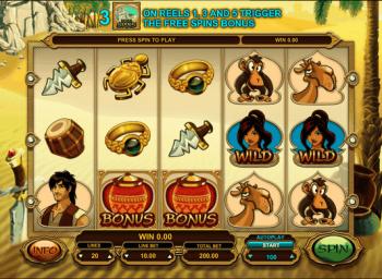 Casino Games sind gerade total in der Mode