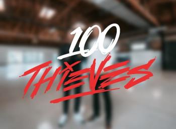 $35 Mio.-Investment und neues L.A.-Office für 100 Thieves