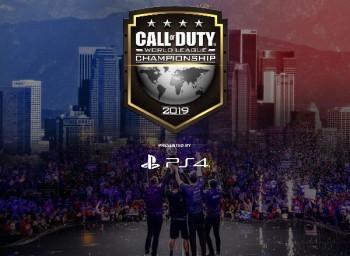 Call of Duty WM 2019 mit deutscher Beteiligung