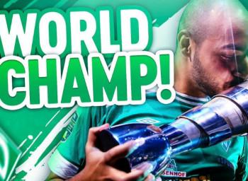 Weltmeister MoAuba verlässt Werder Bremen – Ersatz bereits gefunden