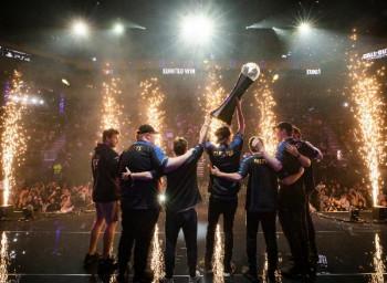 eUnited neuer Call of Duty Weltmeister