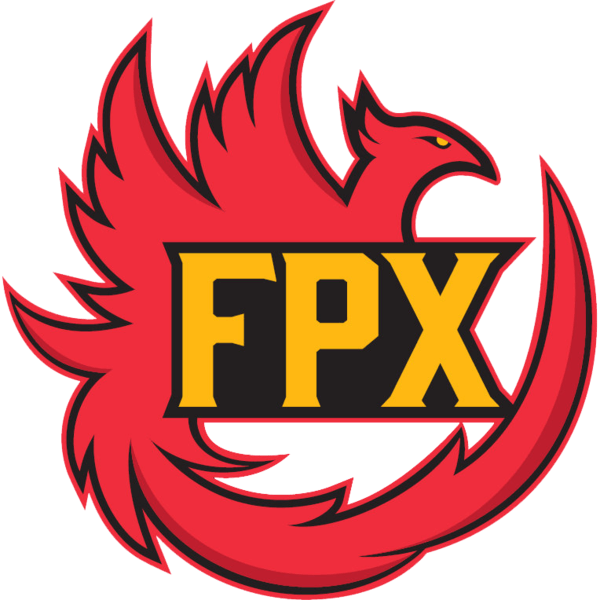 FPX vs Splyce