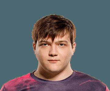 """Vladislav """"BOSS"""" Fomin"""