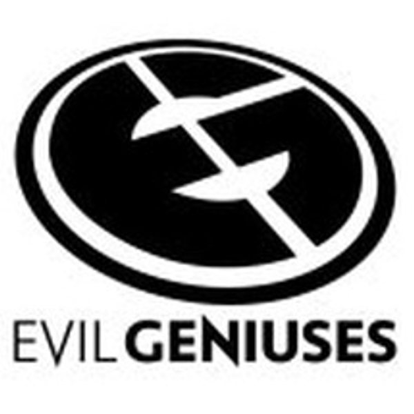 Evil Geniuses vs 5POWER