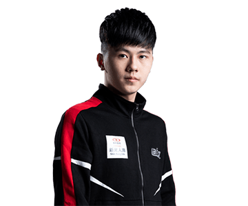 "Chen ""Alex"" Yu-Ming"