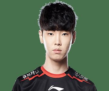 "Jeong ""Chovy"" Ji-hoon"