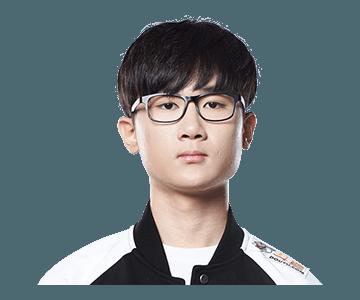 """Lee """"Effort"""" Sang-ho"""