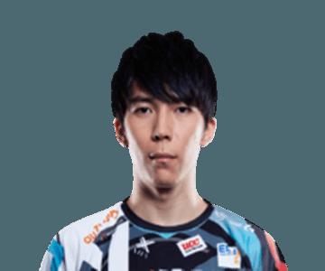 "Kyohei ""Ceros"" Yoshida"