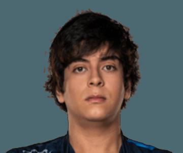 """Sebastián """"Oddie"""" Alonso Niño Zavaleta"""