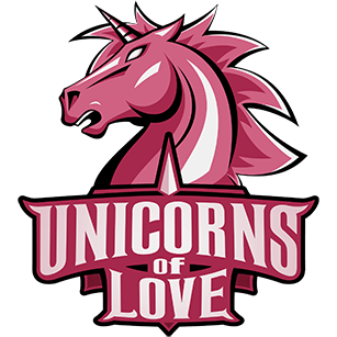 Unicorn of Love.CIS